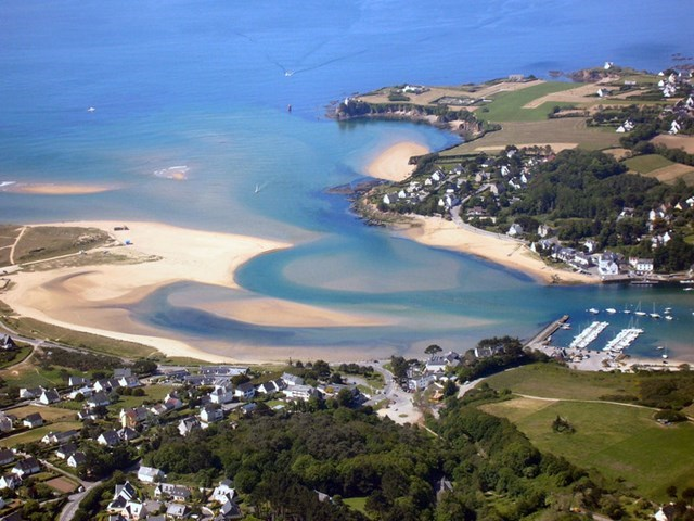 Appartement GUIDEL-PLAGES