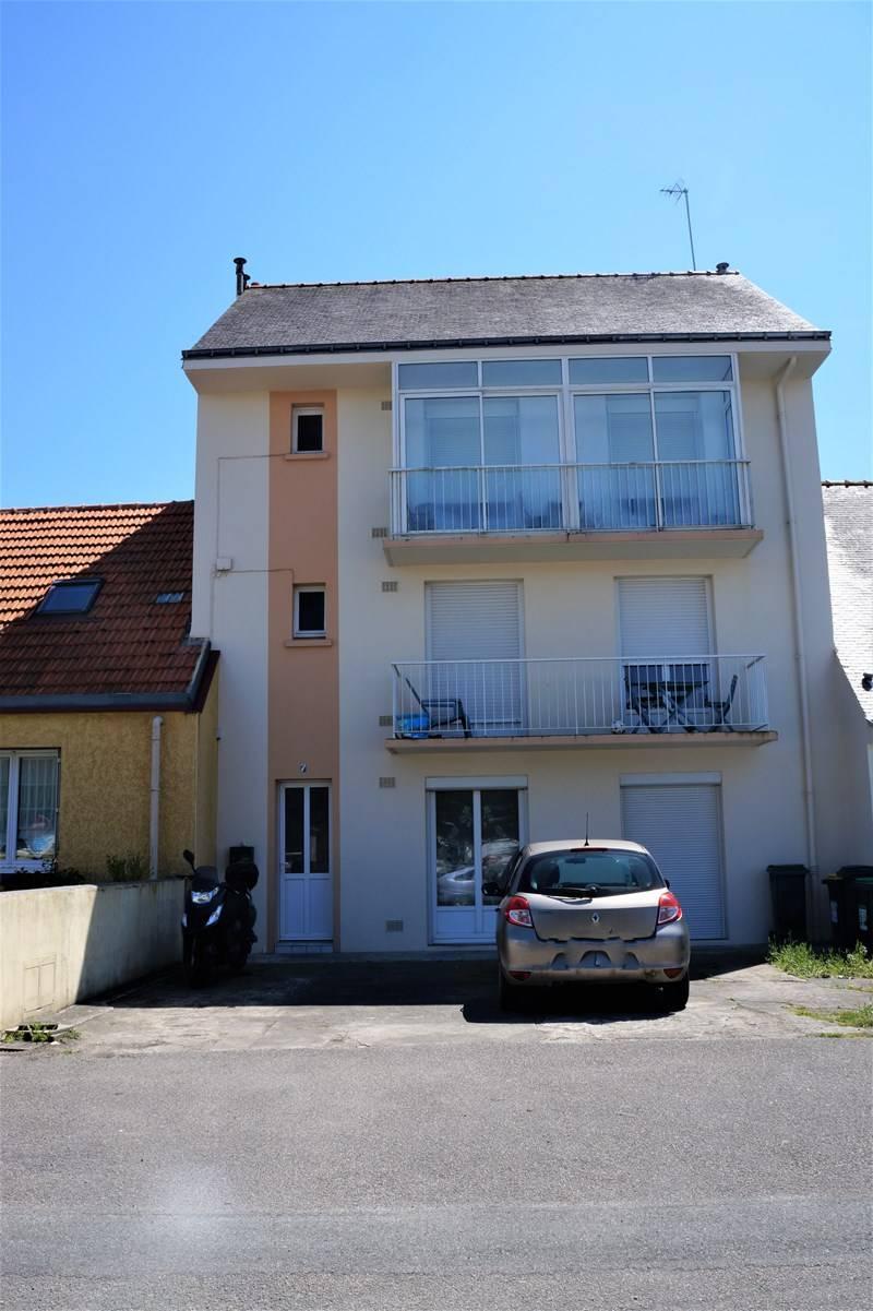 Appartement PLOEMEUR / CÔTE