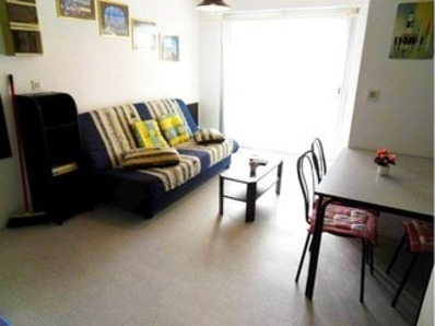 Location  Appartement 2 pièces 4 personnes - Le Courégant