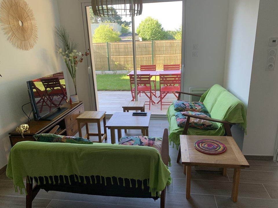 Maison / Villa Guidel