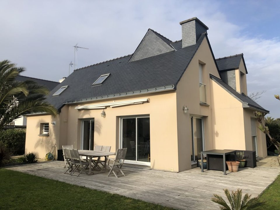 Maison / Villa PLOEMEUR