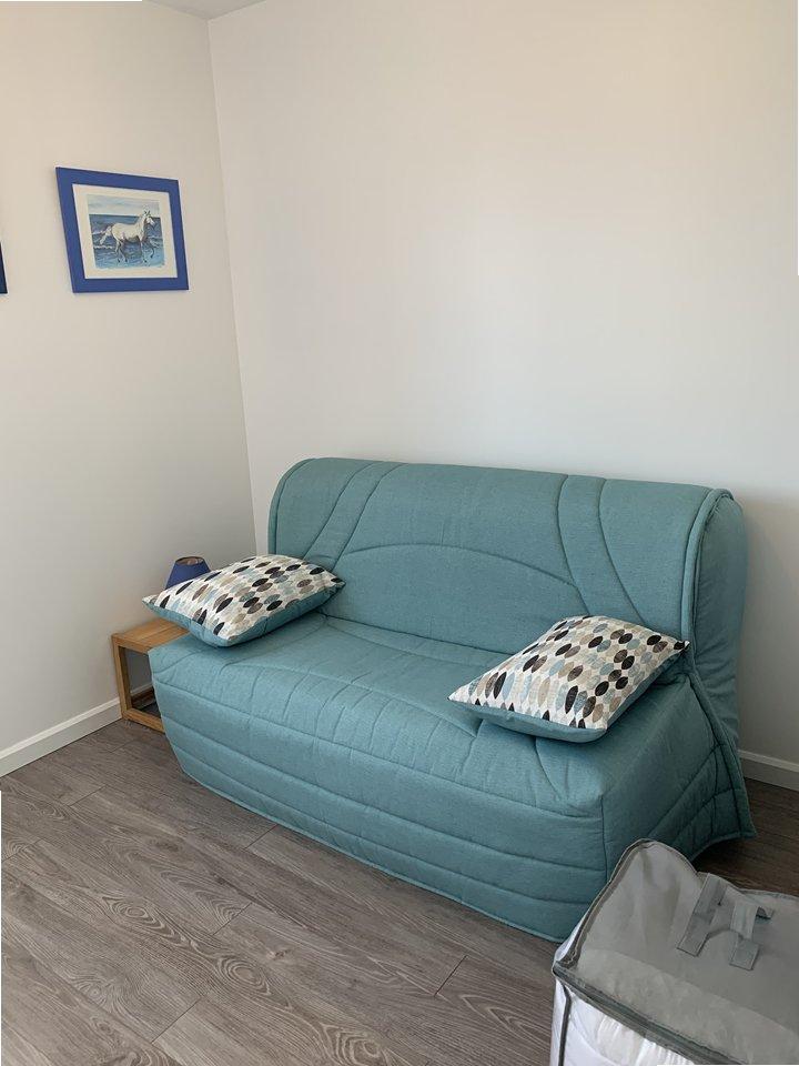 appartement PLOEMEUR / COTE