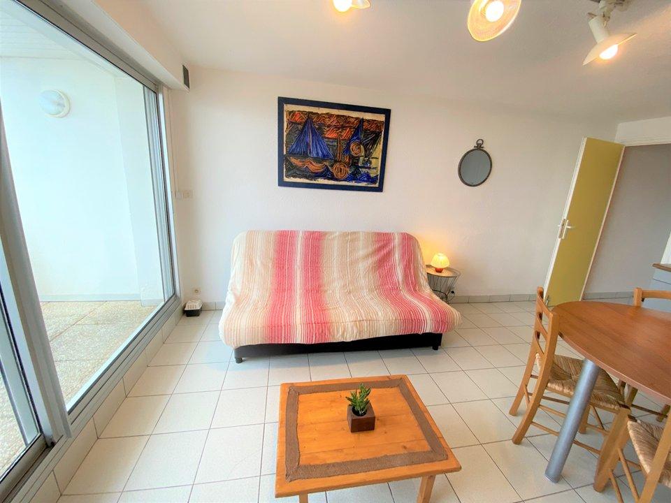 Les LORIOTS  Appartement PLOEMEUR / CÔTE