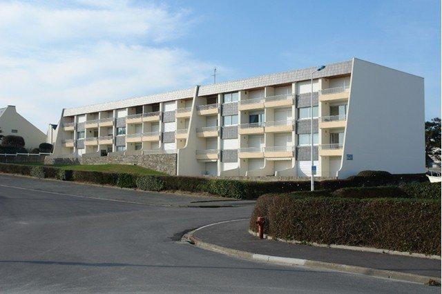 de la Plage Appartement PLOEMEUR / CÔTE