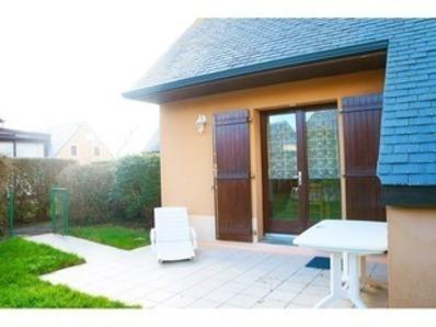 Location Maisonnette 3 pièces 6 personnes avec piscine commune en résidence