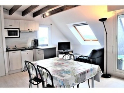 Location Appartement 3 pièces 6 personnes à 400 m de la plage