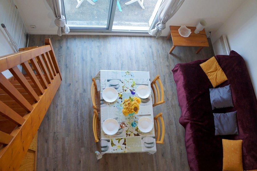 location appartement 6 personnes ploemeur fort bloqu 56270 enora. Black Bedroom Furniture Sets. Home Design Ideas