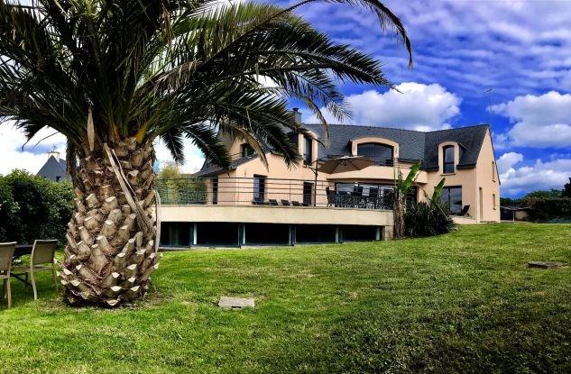 Villa de standing MOELAN SUR MER