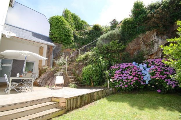 Villa de standing CLOHARS CARNOET