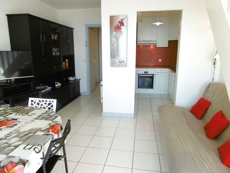 Morgane Appartement SARZEAU