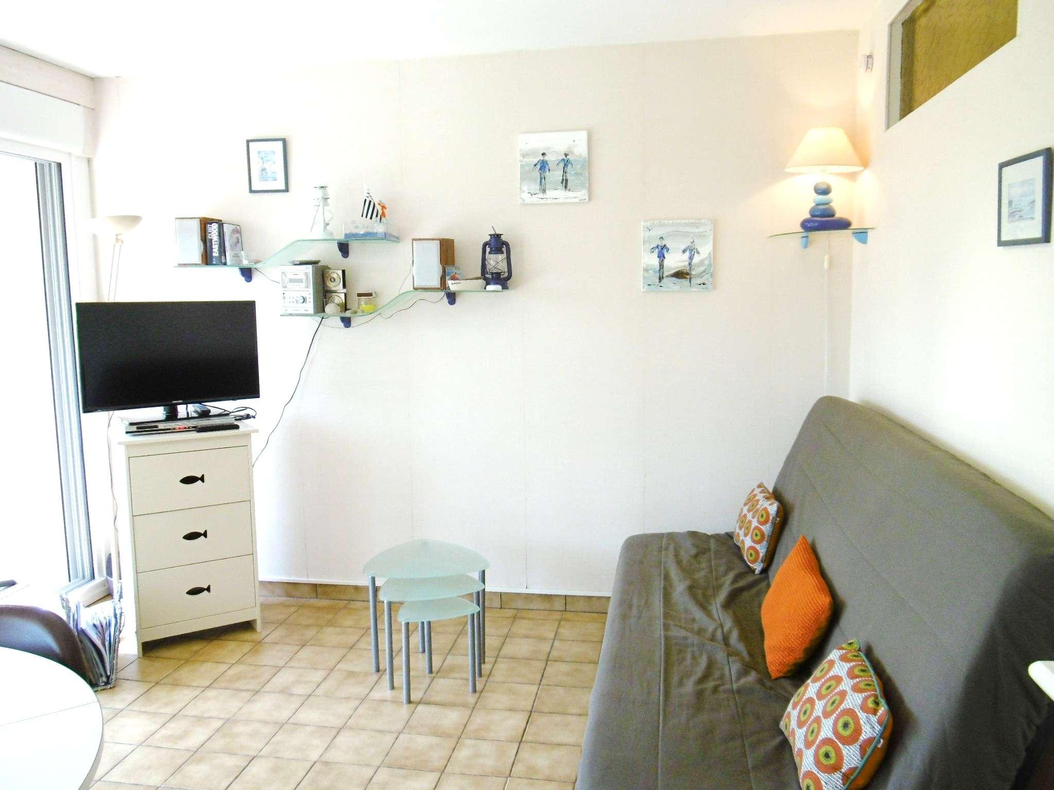 Les Roseliers Appartement SARZEAU