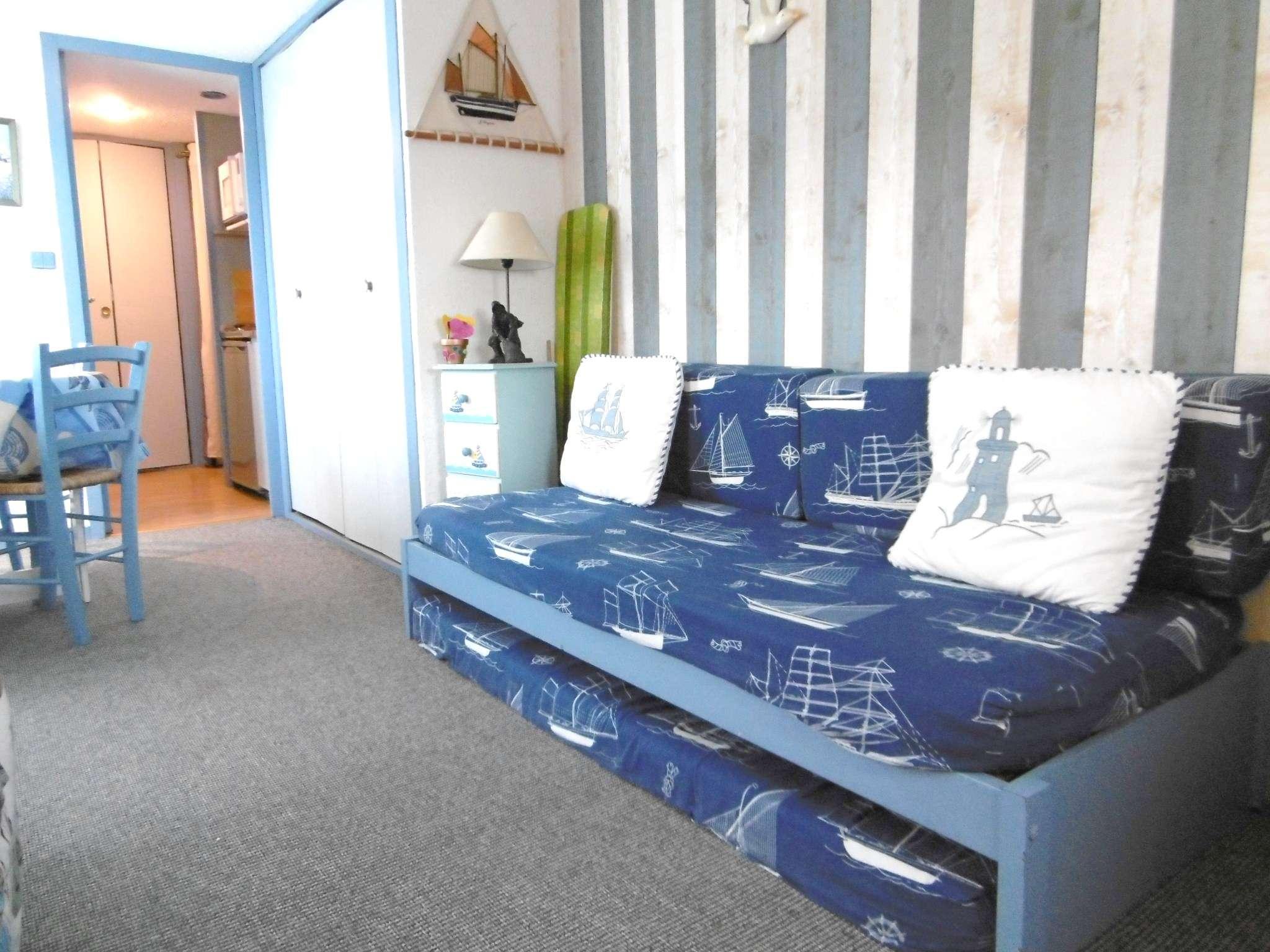 PIERRE ET VACANCES Appartement  ARZON - Port Crouesty
