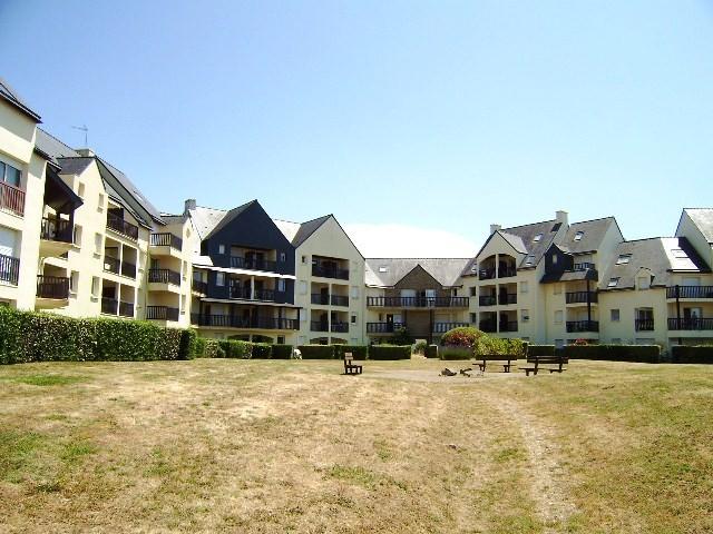 LES ARGONAUTES Appartement ARZON - Port Crouesty