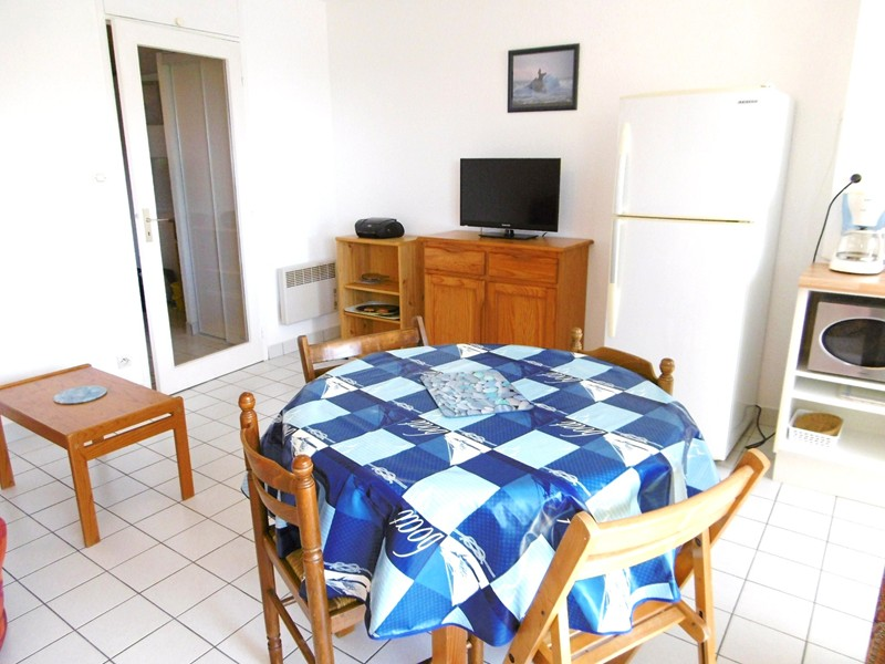 LES ARGONAUTES Appartement ARZON - Port Crouesty