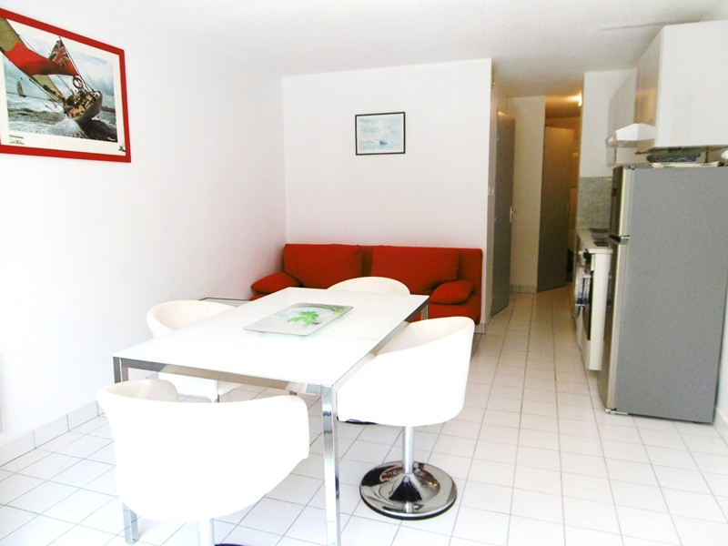 Pointe Saint Jacques Appartement SARZEAU