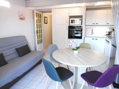 Location Studio mezzanine + cabine 2/4 personnes