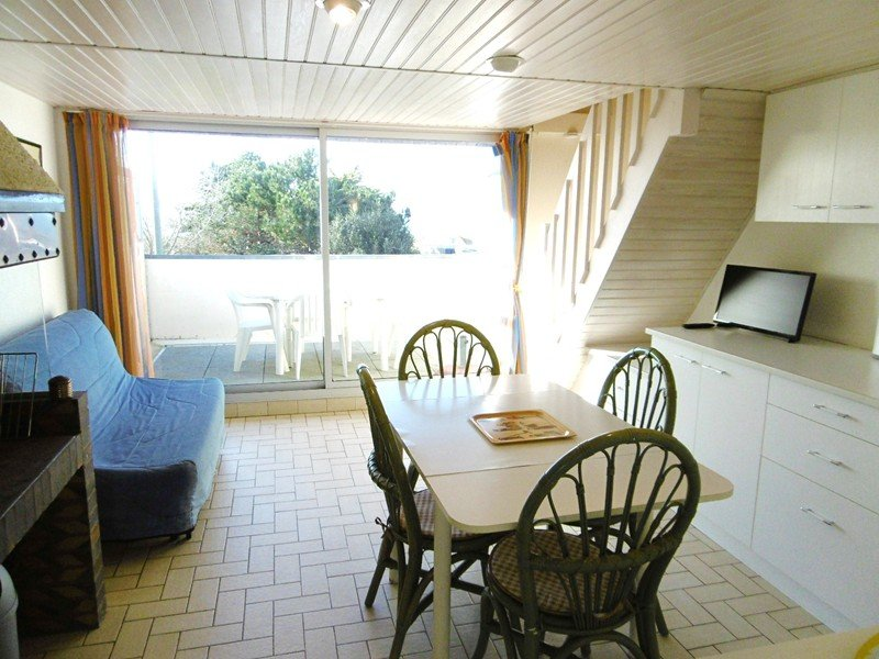 LES GOVELINS Appartement ST GILDAS DE RHUYS