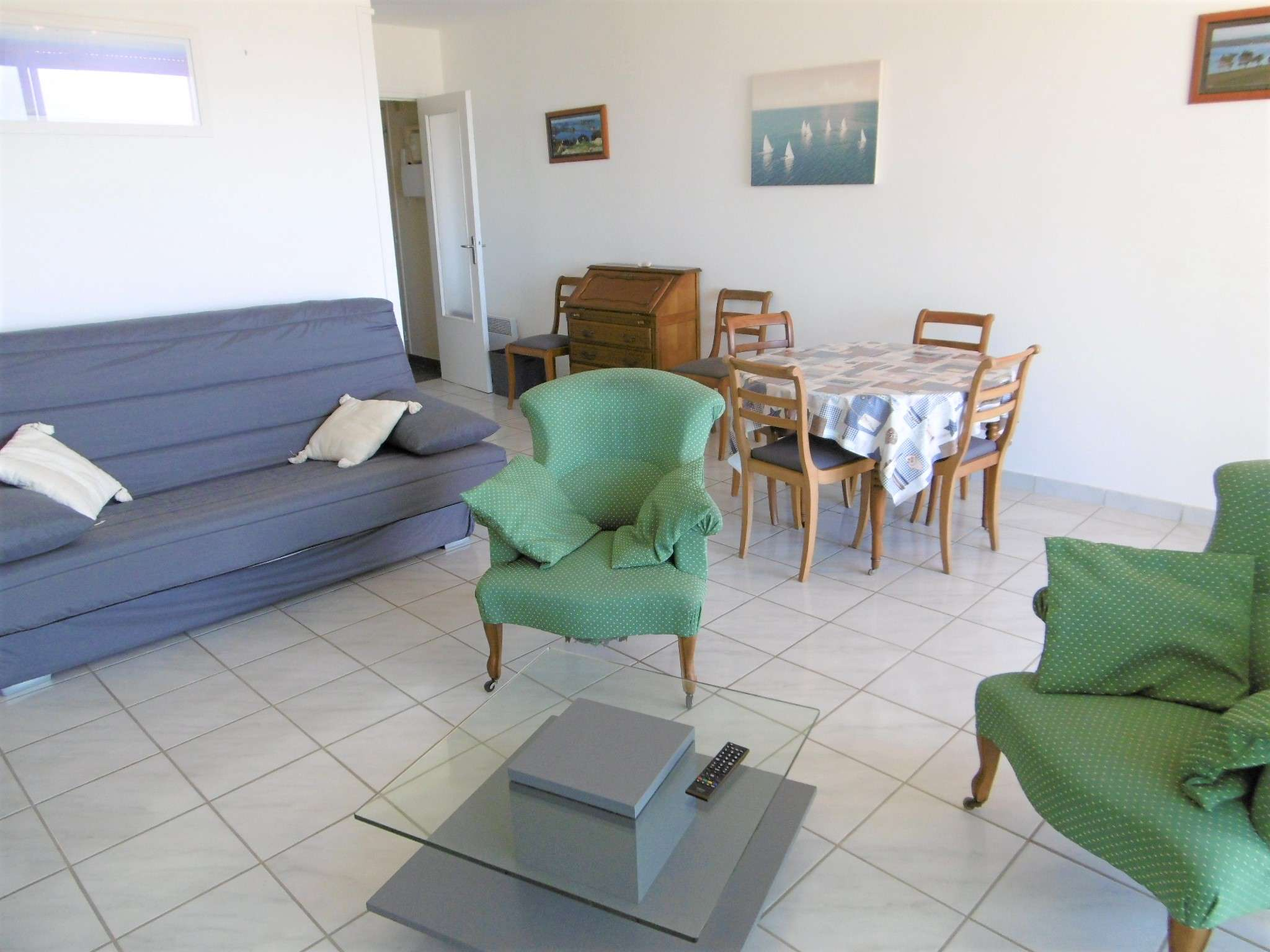 Saint Jacques Appartement SARZEAU