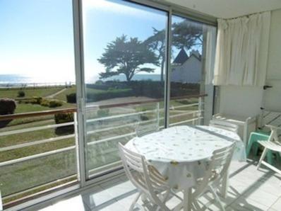 Location Appartement 3 pièces 4/6 personnes - Vue imprenable sur l\'océan.