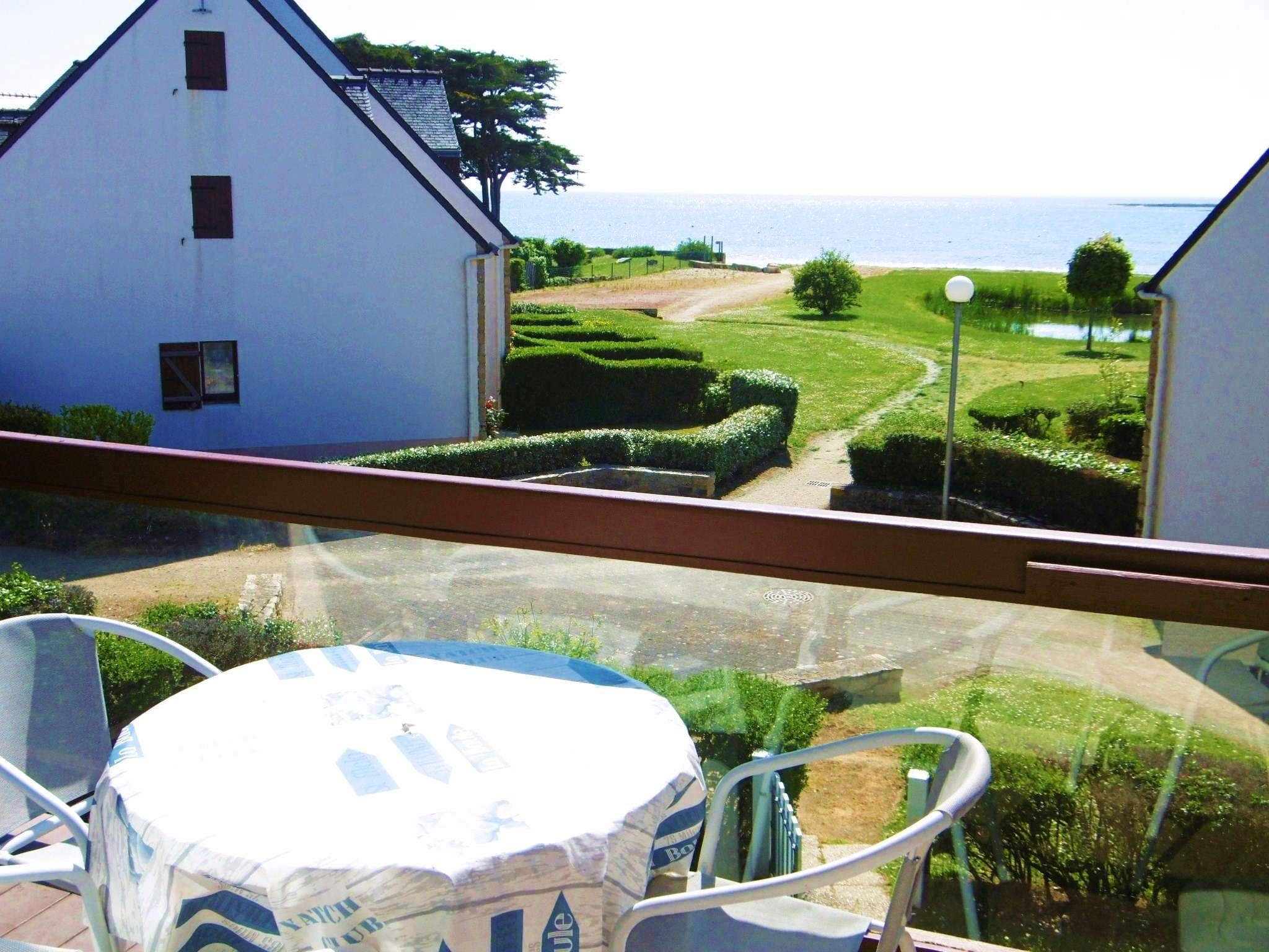 Location appartement 4 personnes sarzeau 56370 artus - Residence port saint jacques la bernerie en retz ...