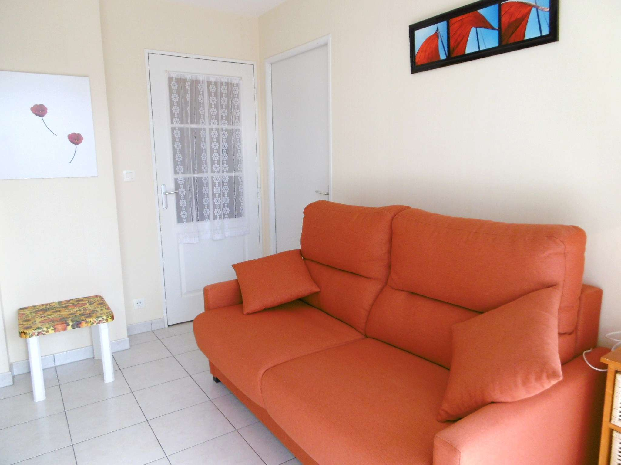 Domaine des 2 mers Appartement SARZEAU