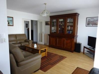 Location Appartement pour 5 personnes, résidence au calme + garage