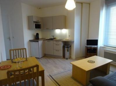Location Appartement 3 personnes centre ville Vannes